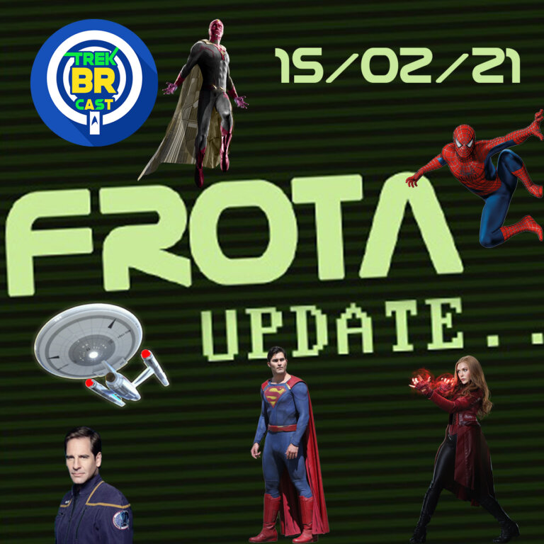 Frota Update – 15/02/21