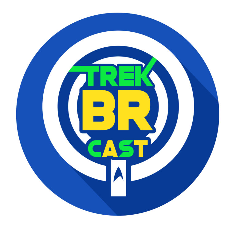 Trek BR Cast
